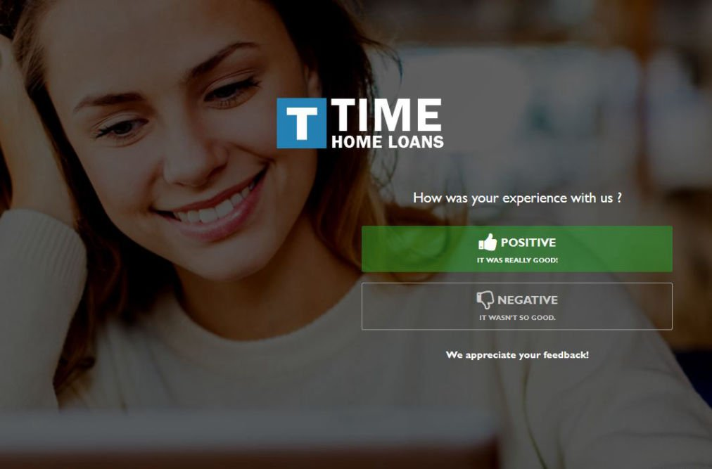 review site home page